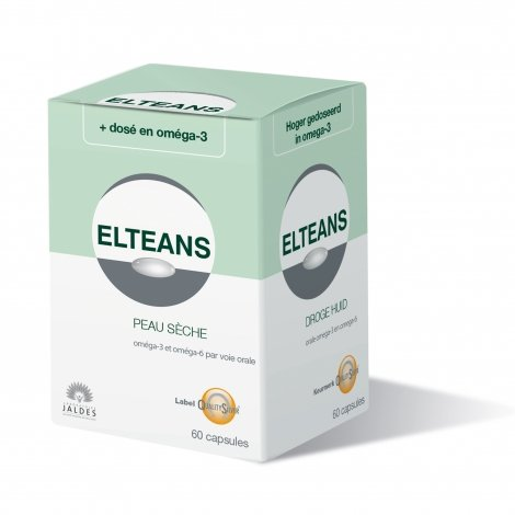 Jaldes Elteans x60 Capsules pas cher, discount