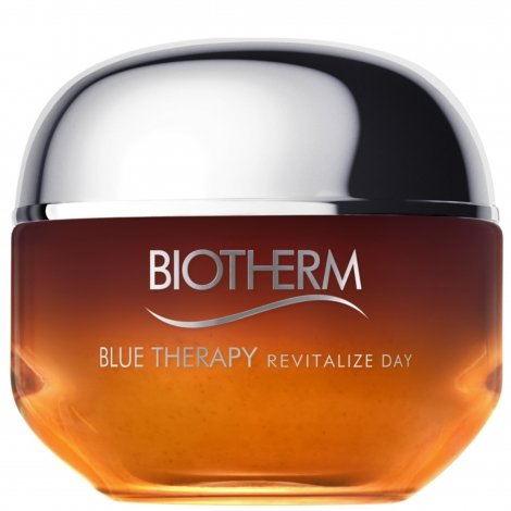 Biotherm Blue Therapy Revitalize Day 50ml pas cher, discount