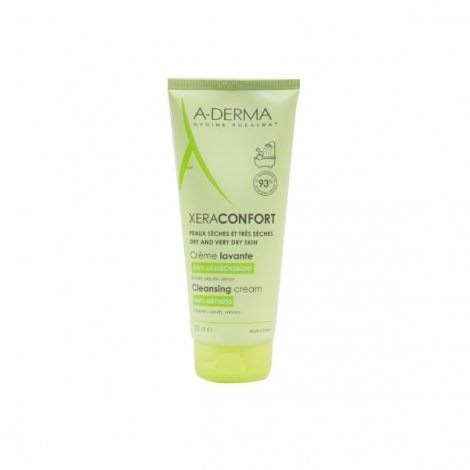 A-derma Xeraconfort Crème Lavante 200ml pas cher, discount