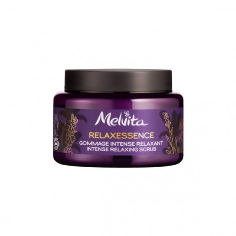 Melvita Relaxessence Gommage 240g pas cher, discount