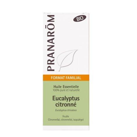 Pranarom Huile Essentielle Eucalyptus Citronné 30ml pas cher, discount