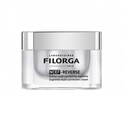 Filorga NCEF Reverse Crème Multi-Correctrice Suprême 50ml pas cher, discount