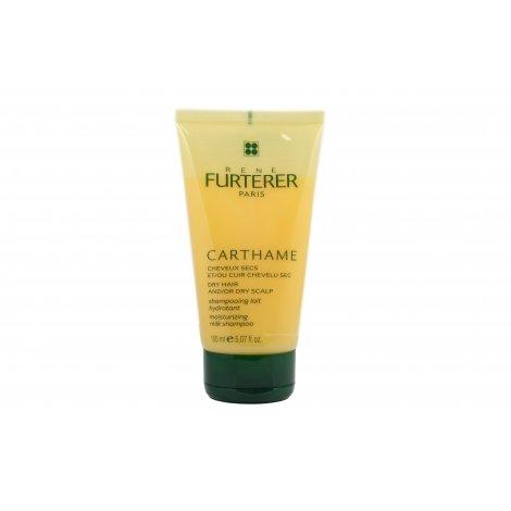 Furterer Carthame Shampooing Lait Hydratant Cheveux secs 150ml pas cher, discount