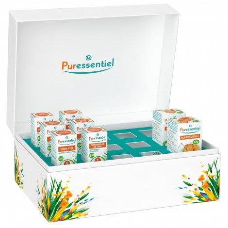 Puressentiel Aroma Expert Coffret Mon Aromathèque Découverte pas cher, discount