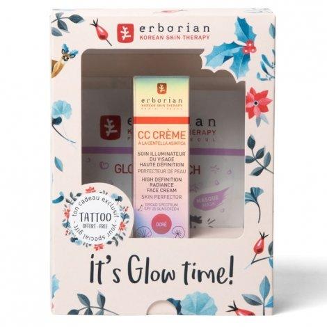 Erborian Kit Glow On The Go pas cher, discount