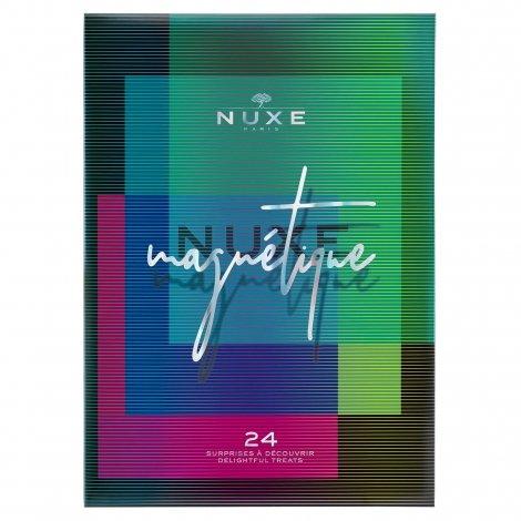 Nuxe Magnétique Coffret Cadeau 24 Produits pas cher, discount