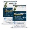 Granions Nez/Gorge Duo 2x10 gélules + 10 comprimés