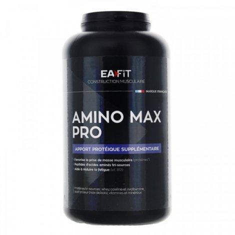 Eafit Amino Max Pro 375 Tablettes pas cher, discount