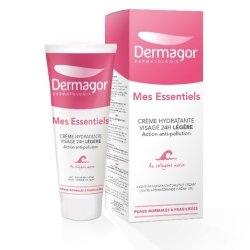 Dermagor Mes Essentielles Crème Hydratante Légère 40ml