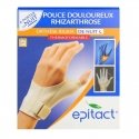 Epitact Orthèse Proprioceptive Pouce Main Droite Nuit Taille S