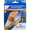 Epitact Orthèse Proprioceptive Pouce Main Droite Nuit Taille M