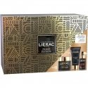 Lierac Premium Coffret Anti-Âge Global La Crème Soyeuse 50ml + Masque Anti-Âge Absolu 75ml + Sérum Anti-Âge Absolu 30ml