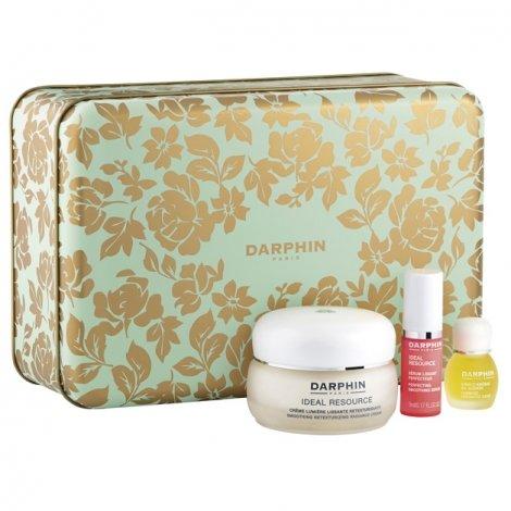 Darphin Coffret Infusion Botanique Perfectrice de Peau Ideal Resource pas cher, discount