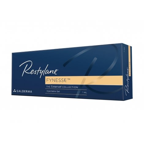 Restylane Fynesse 1ml pas cher, discount