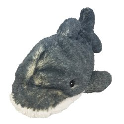 Soframar Warmies Cozy Peluches Bouillotte Cachalot