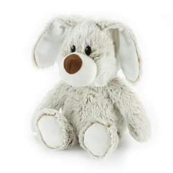 Soframar Warmies Cozy Peluches Déhoussables Bouillotte Lapin