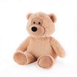 Soframar Warmies Cozy Peluches Bouillotte Ours