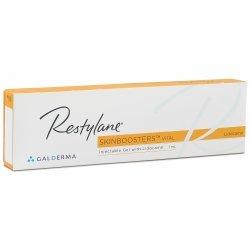Restylane Skinboosters Vital Lidocaïne 1ml