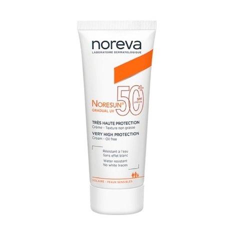 Noreva Noresun Gradual UV SPF50+ Crème 40ml pas cher, discount