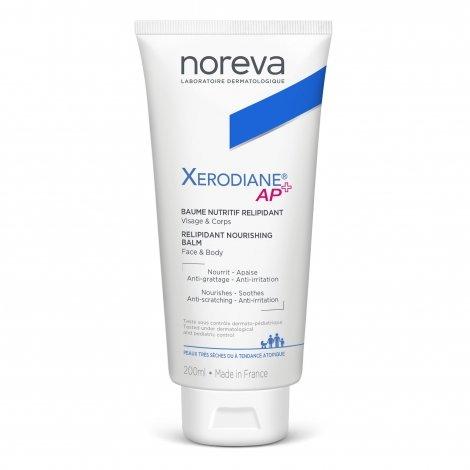 Noreva Xerodiane AP+ Baume Nutritif Relipidant 24H 200ml pas cher, discount