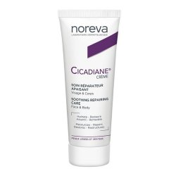 Noreva Cicadiane Crème Réparatrice Apaisante 40ml