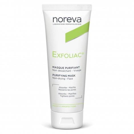 Noreva Exfoliac Masque Désincrustant 50ml pas cher, discount