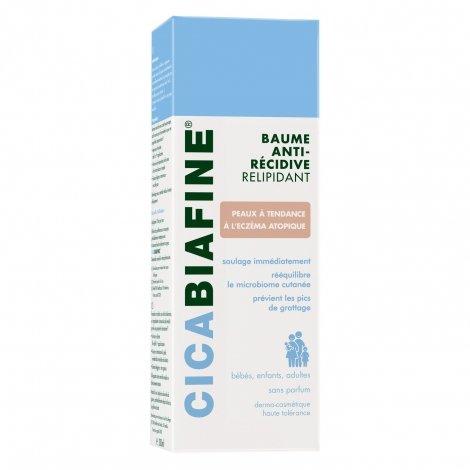 Cicabiafine Baume Anti-Récidive 200ml pas cher, discount