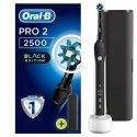 Oral B Brosse à Dents Pro 2 2500 Black Edition