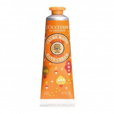 L'Occitane en Provence Karité Crème Mains Récolte de Miel 30ml pas cher, discount
