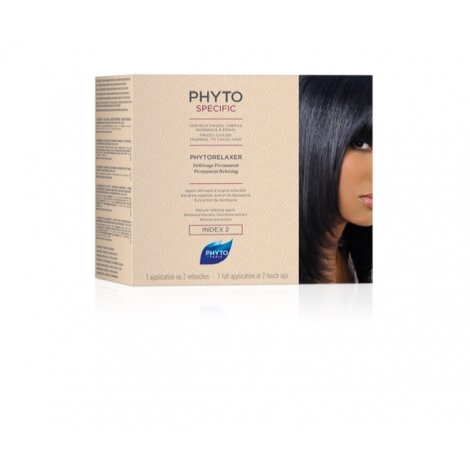 Phyto Specific Phytorelaxer Défrisage Permanent Index 2 pas cher, discount
