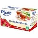 Picot Maman Tisane d'Allaitement Fruits Rouges 20 sachets