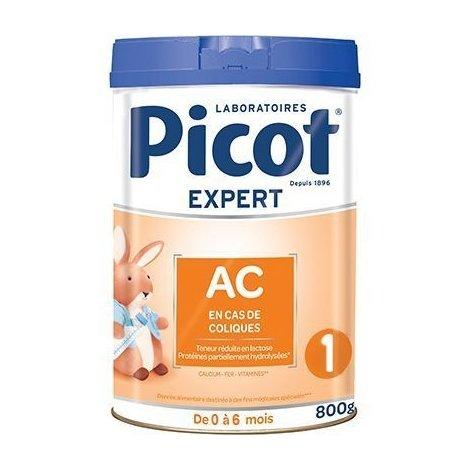 Picot Expert AC 1 800g pas cher, discount