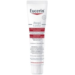 Eucerin AtopiControl Crème Calmante Intensive Soin d'Attaque 40 ml
