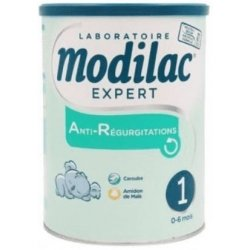 Modilac Expert Anti-Régurgitation 800g