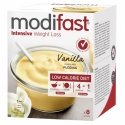 Modifast Intensive Pudding Vanille 8 x 55g