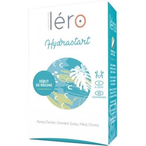 Lero HydraStart Phytominceur Offre Spéciale Lot de 3x15 comprimés pas cher, discount