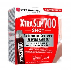 Forte Pharma Xtra Slim 700 Shot 14 shots