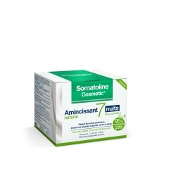 Somatoline Cosmetic Amincissant 7 Nuits Natural 400ml