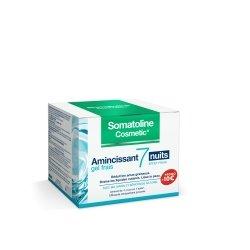Somatoline Cosmetic Amincissant 7 Nuits Gel Frais 400ml Offre Spéciale