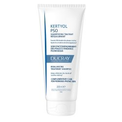 Ducray Kertyol P.S.O. Shampooing Traitant Rééquilibrant 200ml