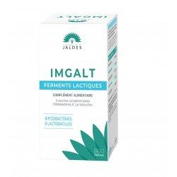 Jaldes IMGALT Ferments Lactiques x60 Gélules