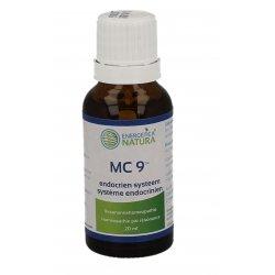 Energetica Natura MC 9 Système Endocrinien 20ml