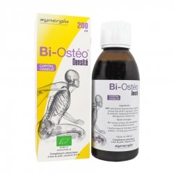 Synergia Bi-Ostéo Densité Bio 200ml