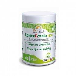 Be Life Echinacerola 1600 bio 60 gélules