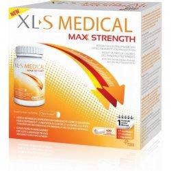 XLS Medical Max Strength / Extra Fort 120 comprimés