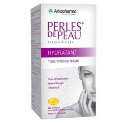 Arkopharma Perles De Peau Hydratant x200 Capsules