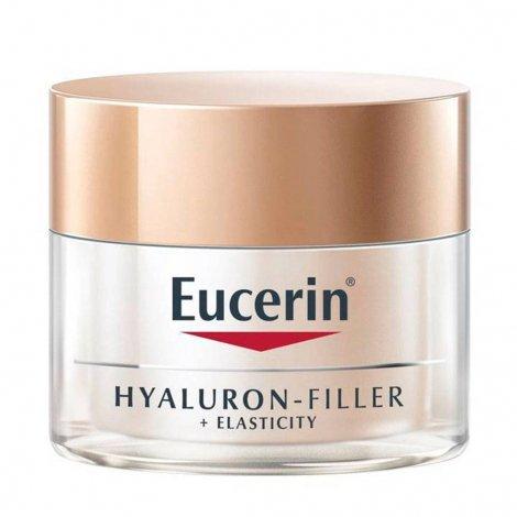 Eucerin Hyaluron-Filler + Elasticity Soin De Jour 50ml pas cher, discount
