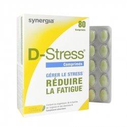 Apotex D-Stress 80 Comprimés