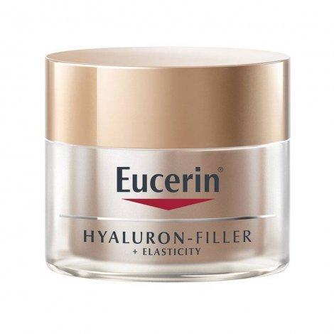 Eucerin Hyaluron-Filler + Elasticity Soin de Nuit 50ml pas cher, discount