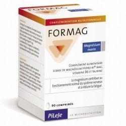 Pileje Formag Stress Fatigue 90 comprimés